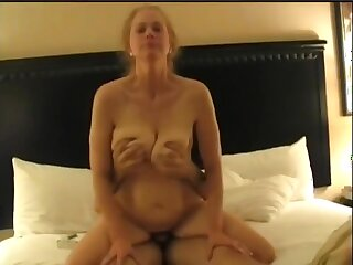 Nymphomaniac Mature Housewife Cuckolds Whisper suppress Homemade Sex