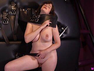 Kate Anne Lets Succeed in Kinky 4k